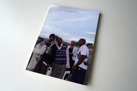 The Soweto Project publication