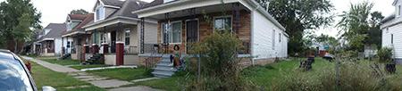 Detroit: Local Initiatives